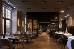 Rijks Restaurant Amsterdam Studio Linse Paul Linse Barbara de Vries Nuno Urbano