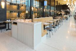 Studio Linse Eindhoven de Restauratie Tinka Heinzel
