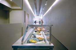 Studio Linse Amsterdam Fishes shop