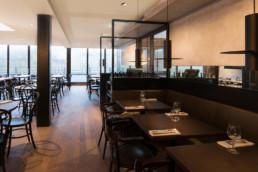 Studio Linse Amsterdam Restaurant De Kring Paul Linse Nuno Urbano Barbara de Vries